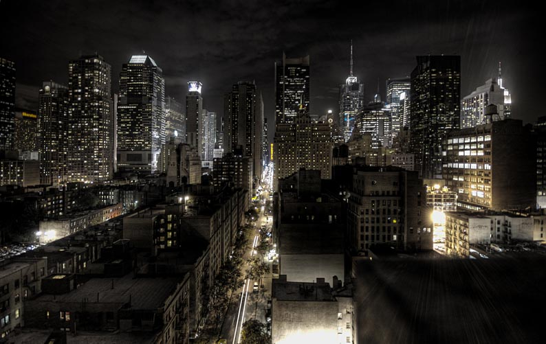 City NYC 450x284cm copy